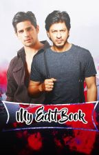 My Edit Book by -NautankiNiru-