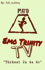 EMO TRINITY TV by fall_outboy
