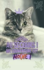 Au secours ! Ma couverture est moche ! [Premade de covers] by miss-red-in-hell