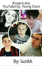 Księżniczka || Youtuberzy, Young Stars by luzikk