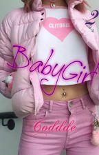 BabyGirl 2🌼||Chanyeol [ZAWIESZONE] by coddde