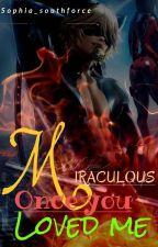 MIRACULOUS ~Chat Noirs frozen hearth~ by Sophiasouthforce