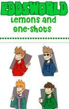 Eddsworld Lemons and One-shots by Lemon_Author