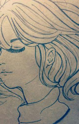 Đọc truyện :'D My Drawing Journey