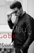 Meu Lobo Vizinho - Serie Meu Lobo Livro 1 #TheWolves2017 by MilleAntunes13