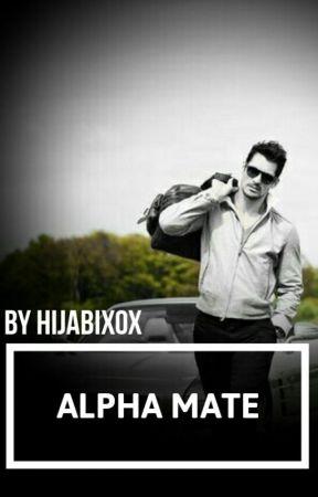 Alpha Mate by hijabi_xoxo
