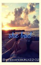 She Bad [Cameron Dallas] by fatima_karam7