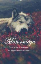 mon oméga by Stef_Cab