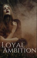 Loyal Ambition |Blaise Zabini by kmbell92