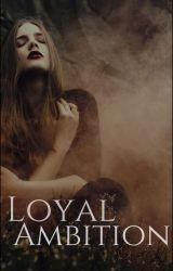 Loyal Ambition  Blaise Zabini by kmbell92