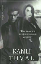KANLI TUVAL by white_or_black