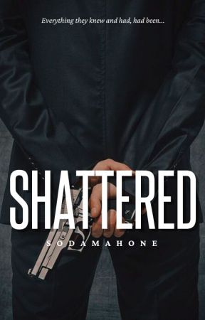 Shattered | Justin Bieber ✔ by SodaMahone
