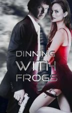 Dinning with Frogs by TheWhipHand-