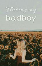 Finding my badboy by stuntbunny