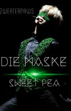 Die Maske - Sweet Pea | Jimin by ZweaterPaws