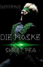 Die Maske - Sweet Pea   Jimin by ZweaterPaws