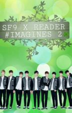 SF9 X READER by Honey10Fantasy
