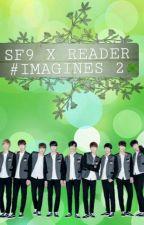 SF9 X READER by Honey10Fantasy