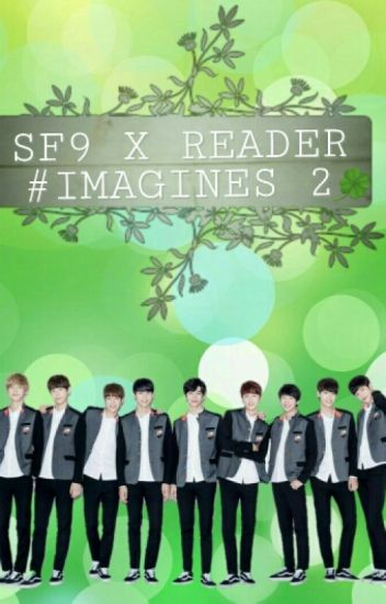 SF9 X READER