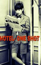 Hotel *Vkook* by Sr_Fudashi