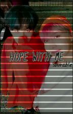 Hope With Me •J-Hope• by chara_lyssa