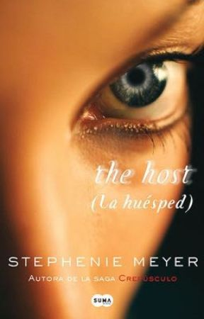 The Host -Stephenie Meyer by _Rocio1