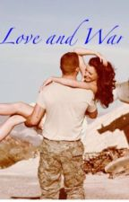 Love and War by DanielleMasi