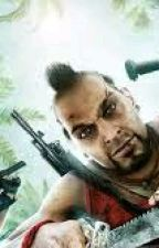 Farcry3:Will Vaas Find His True Love? by Miranda_for_a_randa