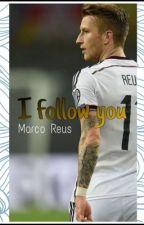 🐝I follow you ~ Marco Reus 🐝 by LunaPrima