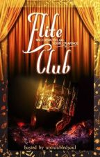 The Elite Book Club [V4 || OPEN✓] by TheEliteClub