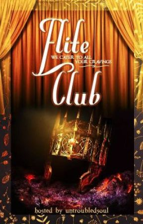 The Elite Book Club [V4 || OPEN✓] by TheEliteClub