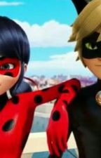 Miraculous: O Nosso Amor! by AlexandraPands