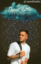 Those Little Things || Rui Pedro ✔ by -asantossilva