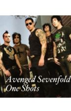 Avenged Sevenfold One Shots by Cat_Deathbat