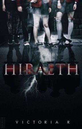 HIRAETH by Viam29