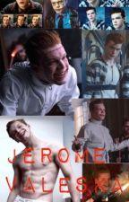 Jerome Valeska  by princessgallavich
