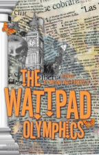 The Wattpad Olymphics by TheWPOlymphics