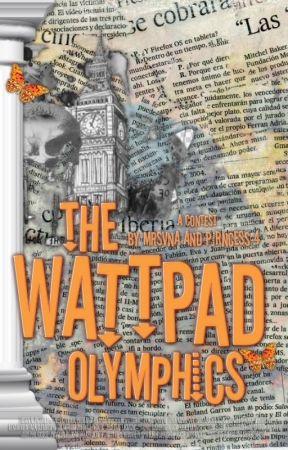 The Wattpad Olymphics by TheWPOlymphics