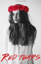 Red tears [HU] by virginia06