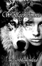 Wolfgeheimnis  by mauerblumenleid