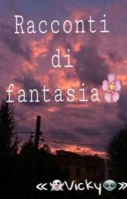 Racconti di fantasia? by _Reader_s_Shadow_