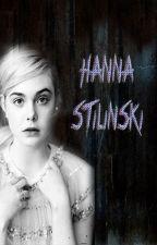 Hanna Stilinski (Liam Dunbar) | Teen Wolf by Allison-J
