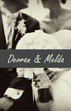 Devran & Melda by luna574