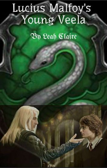 Lucius Malfoy's Veela Mate (ON HIATUS) - Leah Ravenwood