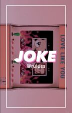 JOKE | vkook by -canvas