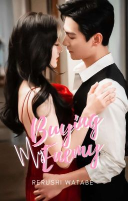 BUYiNG MY ENEMY!!~