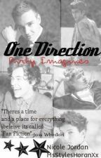 One Direction Dirty Imagines! by singingnarry