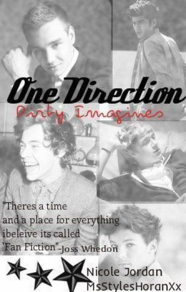 One Direction Dirty Imagines!