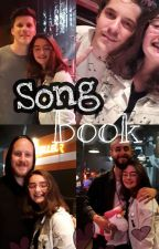 Song Book 🎶/ TAG Book 😋 by maellestrom