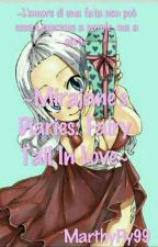 Mirajane's Diary~ Fairy Tail In Love♥ by MarthyFly99